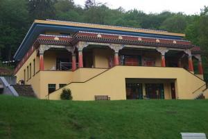 Tibetaans centrum Huy