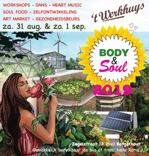 Body & Soul 2019