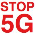 Groepslogo van Stop 5G & straling